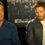 Expendables 3 Interview
