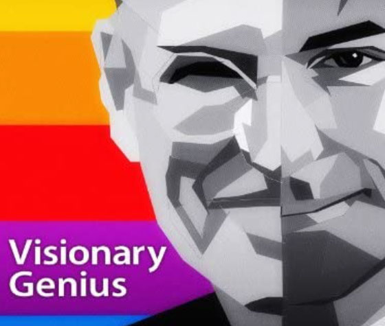 Visionary Genius